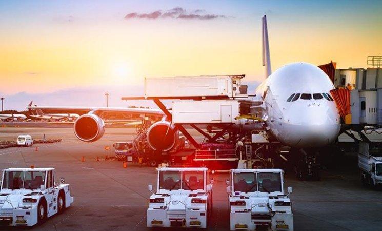 BLN Hizmetler - Havayolu Taşımacılığı